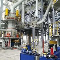 铁炉渣处理设备大型固废粉磨超细立磨