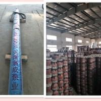 银川热水深井泵质量好-大功率潜水深井泵厂家