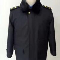 新式城管多功能棉服,城管多功能大衣,多功能大衣