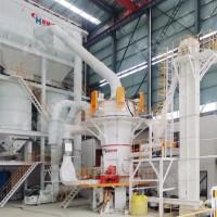 400-2500目重质碳酸钙超细粉立磨
