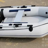 水灾橡皮艇,抗洪充气船,内涝代步充气艇