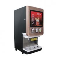 太原披萨商用全智能速溶咖啡机售卖