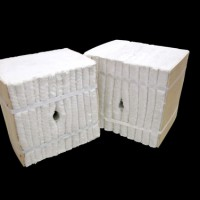 耐火材料陶瓷纤维模块全国送货