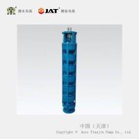 井下深井潜水电泵_耐高温_工农业供暖