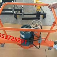 DMG-2.2型电动仿型磨轨机新型钢轨仿形打磨机