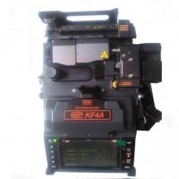 韩国日新KF4A一体式三合一夹具光纤熔接机