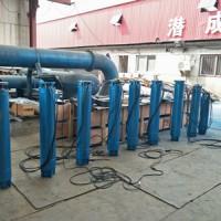 天津160kw矿用深井泵-大流量深井潜水泵厂家