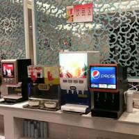 深圳自助餐厅果汁饮料机冰激凌机碳酸饮料机