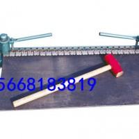 锤式钉扣机 A6连体皮带扣