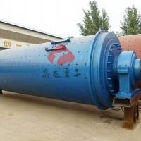 球磨机磨粉生产线 矿山石灰石水泥磨粉机 钛铁矿钛白粉磨粉设备