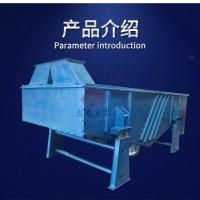 电机振动筛 大型多层石料直线振动筛选机矿用 石墨石料筛分机