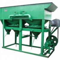 铂思特多金属难处理硫化金矿高效综合回收选矿技术,黄金精选机