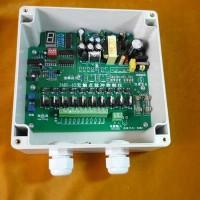 控制仪的使用方法和原理