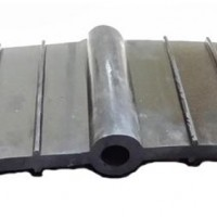 中埋式橡胶止水带又称中置式橡胶止水带或内埋式橡胶止水带