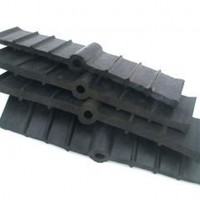 中埋式橡胶止水带是一种主要用于在混凝土变形缝