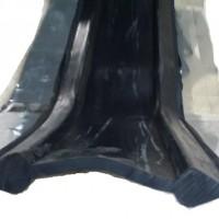 钢边橡胶止水带的施工安装步骤