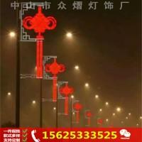 LED双面灯杆灯箱 路灯灯杆灯箱 路灯灯箱