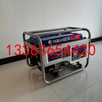 电力设施许可证用所需施工机具 发电机5kW 承装修试四级资质