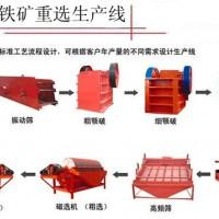 铂思特细粒嵌布赤铁矿的选矿方法,难选赤铁矿磁化焙烧工艺