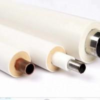 不锈钢直饮水管保温管PPR聚氨酯保温管
