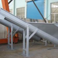 砂水分离器的工作原理
