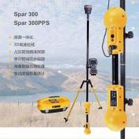 上海雷迪Spar300地下管线3D探测系统