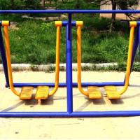 银川室外广场健身器材