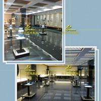 南京展示柜 展柜设计制作