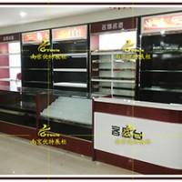 南京烟酒专卖店柜台货架制作
