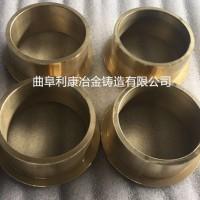 山东铜套厂家讲解铜套要如何铸造