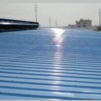 郑州铁边采光瓦厂家 生产铁边采光板价格