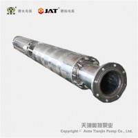 不锈钢海水电泵工作原理以及材质