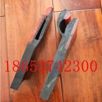 200*14Y型长尾防溢裙板 不伤皮带防止物料侧漏皮带裙边
