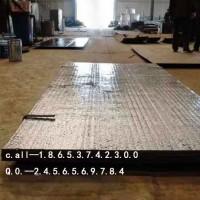 抗冲击耐磨板 合金碳化物双金属堆焊耐磨衬板高耐磨