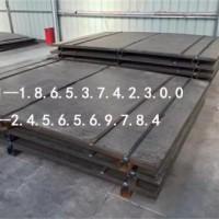 双金属8+8堆焊耐磨板 矿用输送设备保护装置延长使用