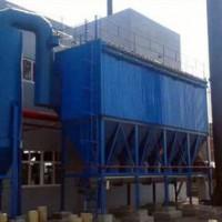 电厂除尘器的优势与发展