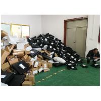 深圳快递到日本COD小包专线回款问题
