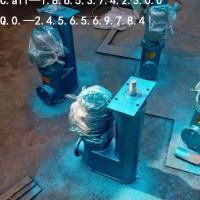 新型液压机电产品DYTP2500电液推杆防爆型推杆