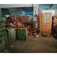 深圳快递到日本专线小包可寄货物全