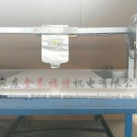 2kg袋装油墨挤墨机高清图片详情参数