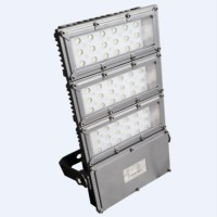 深圳海洋王 NFC9760 LED泛光灯,105W 狭长配光