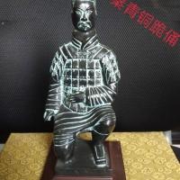陕西兵马俑仿古青铜器工艺品