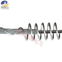 铝合金防晕环防护金具厂家生产ADSS光缆金具大量批发售后保障