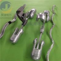 防震锤 OPGW光缆防震锤 预绞式防震锤价格 防震锤安装位置