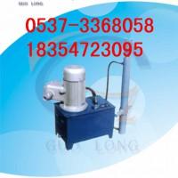 DYTF1000/500分体式电液推杆,放心为你