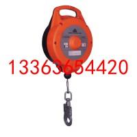 承重大镀锌钢缆防坠制动器 速差器505123耐压耐腐蚀防坠器