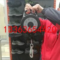 高空作业安全防护缓冲器 速差器505123 钢缆防坠自控器
