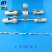 线路铁件绑线防震锤4D系防震金具