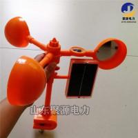 风力驱鸟器 智能语音驱鸟金具 电力金具厂家