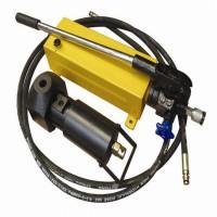 安徽合肥液压锚索切断器 便携式锚索切断机 锚杆切断机质优价廉